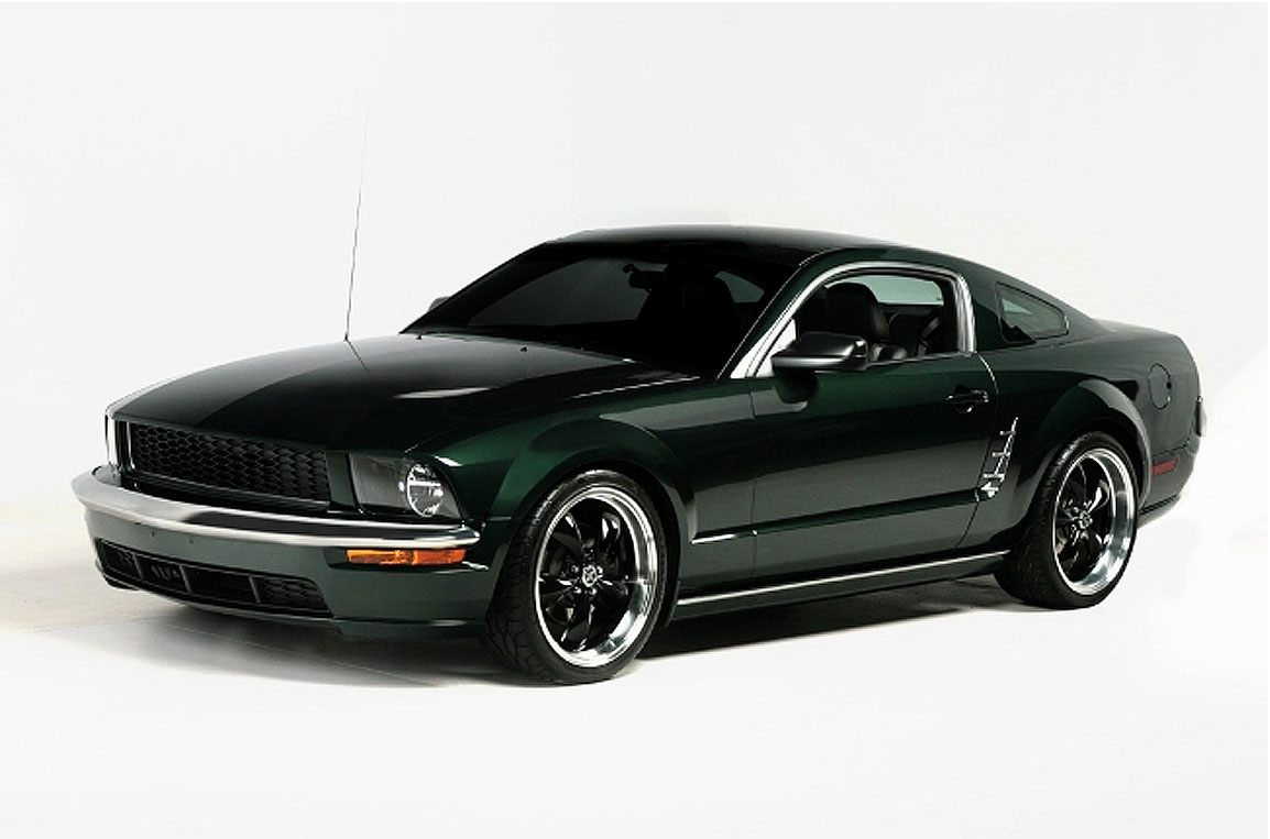 Mustang Rear Per Mt1rb A